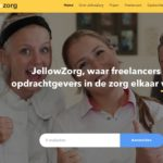 Communicatieplan JellowZorg